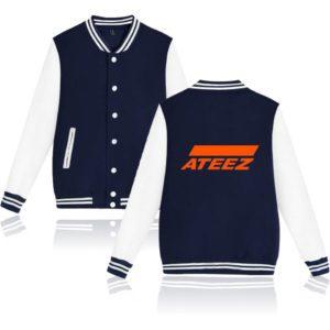 Ateez Jacket #4