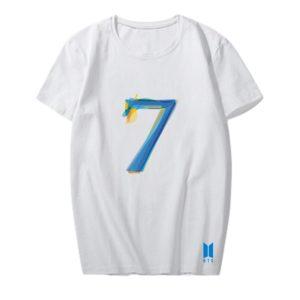 BTS MOTS7 T-Shirt