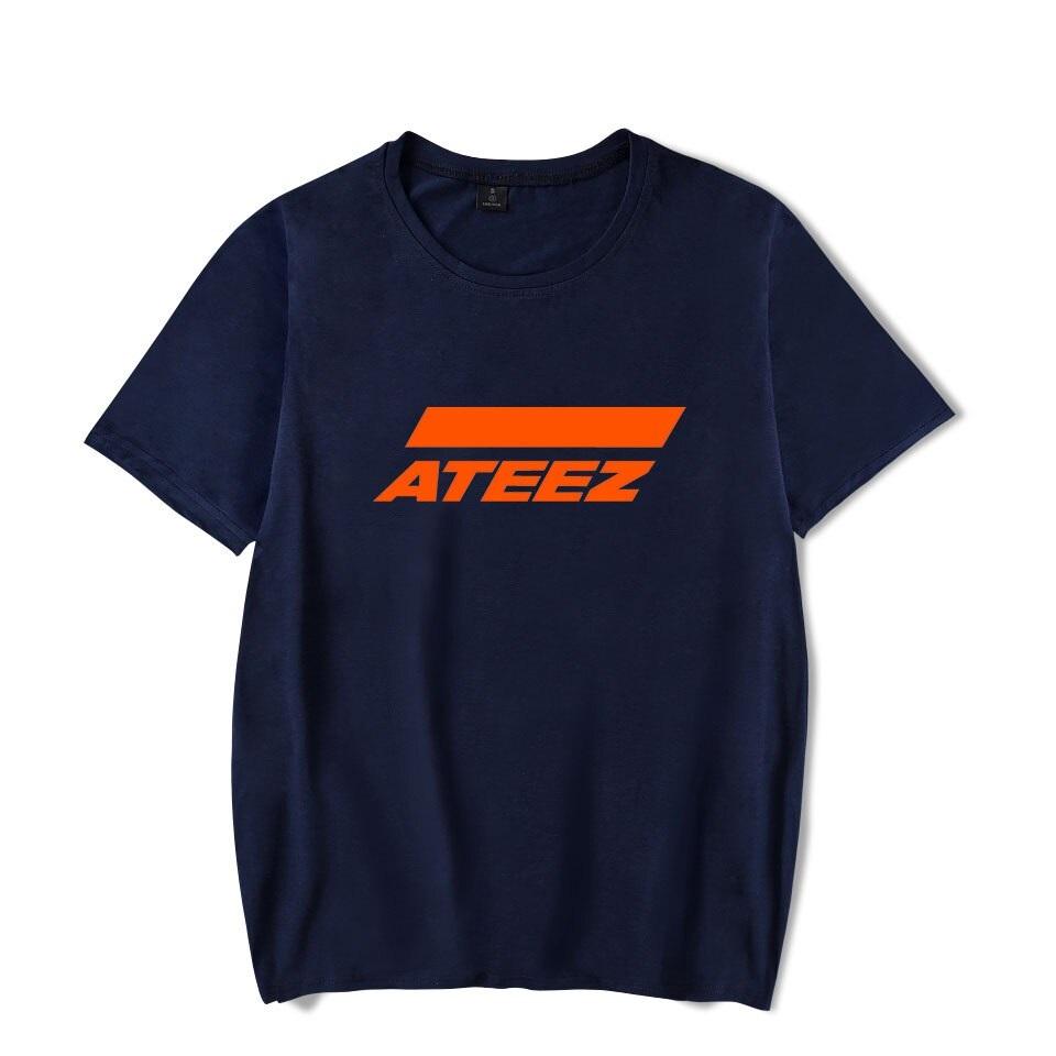 ateez T-Shirts