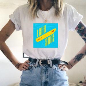 Ateez T-Shirt #6