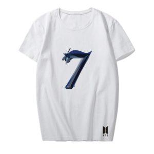 BTS MOTS7 T-Shirt #6