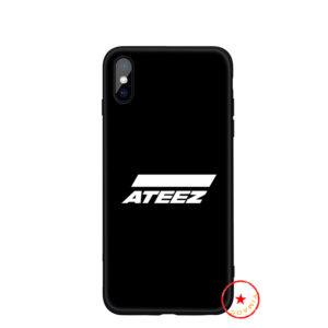 ateez iphone case