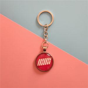 Ikon Keychain