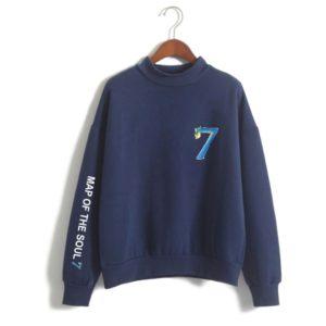BTS MOTS7 Sweatshirt #1