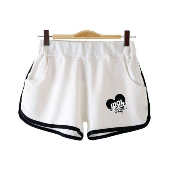 bts shorts