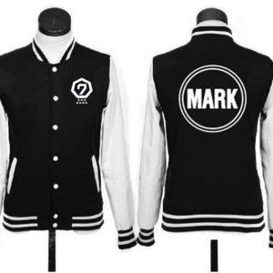 got7 jacket