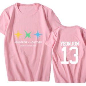 TXT T-Shirt 8