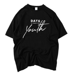 Day6 T-Shirt #10
