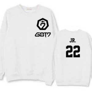 GOT7 Sweatshirt #1