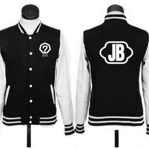 GOT7 JB Jacket #1