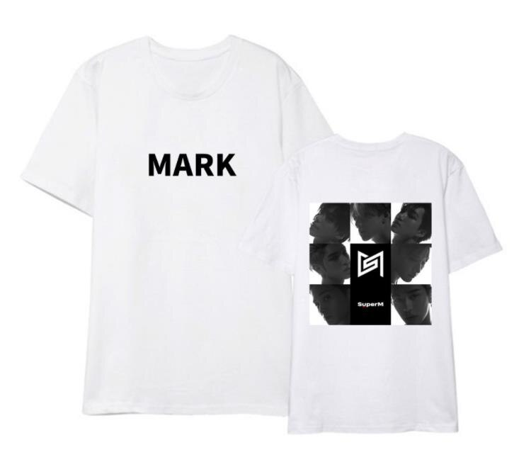superm t-shirt
