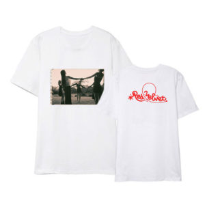 Red Velvet T-Shirt #2