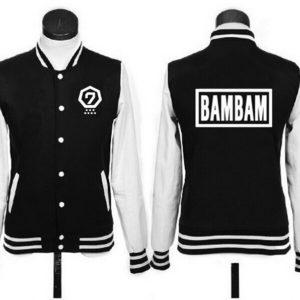 GOT7 Bambam Jacket #1