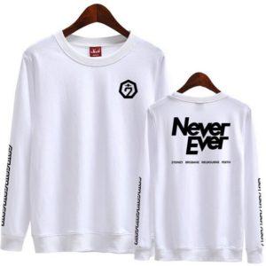 GOT7 Sweatshirt #10