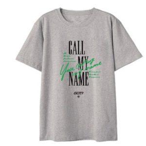 GOT7 T-Shirt #4