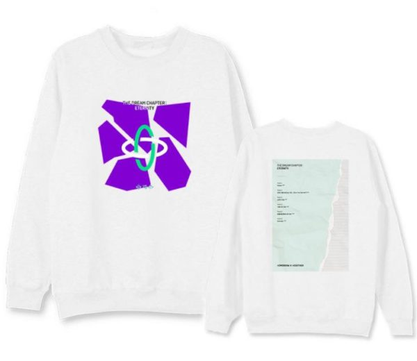 txt sweatshirt