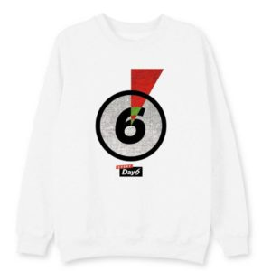 Day6 Sweatshirt #3