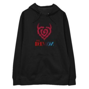 Day6 Hoodie #3