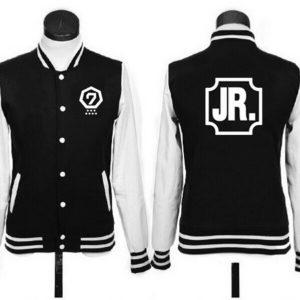 GOT7 JR Jacket #1