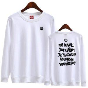 GOT7 Sweatshirt #2