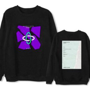 TXT Sweatshirt 7