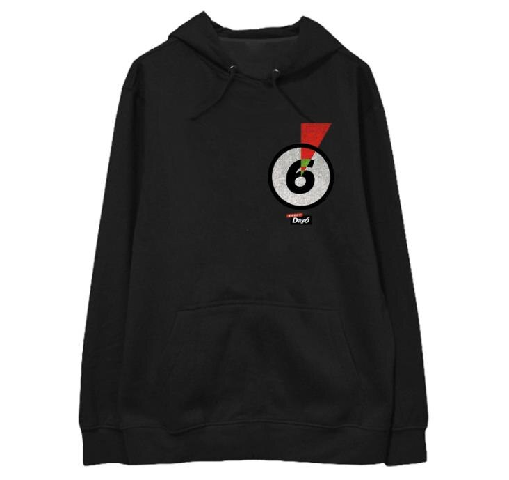 day6 hoodie