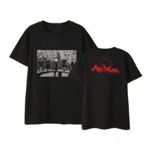 Red Velvet T-Shirt #4