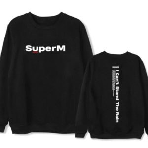 SuperM Sweatshirt #4