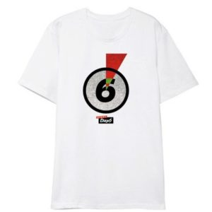 Day6 T-Shirt #5
