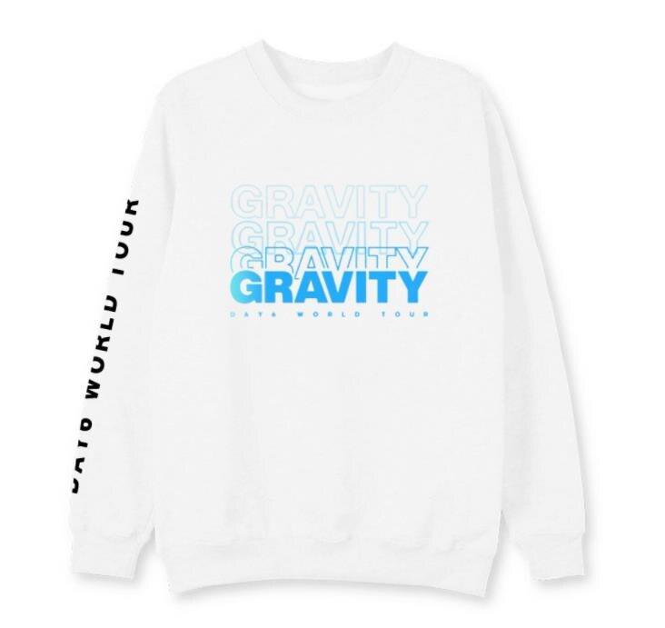 day6 sweatshirt