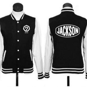 GOT7 Jackson Jacket #1