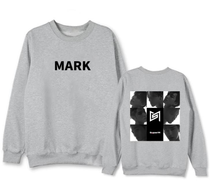 superm sweatshirt