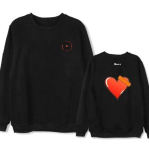 got7 sweatshirt