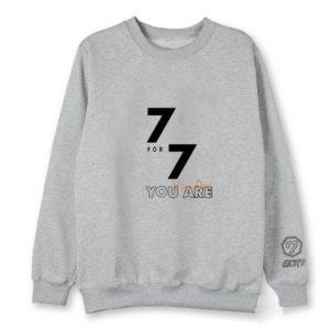 GOT7 Sweatshirt #5
