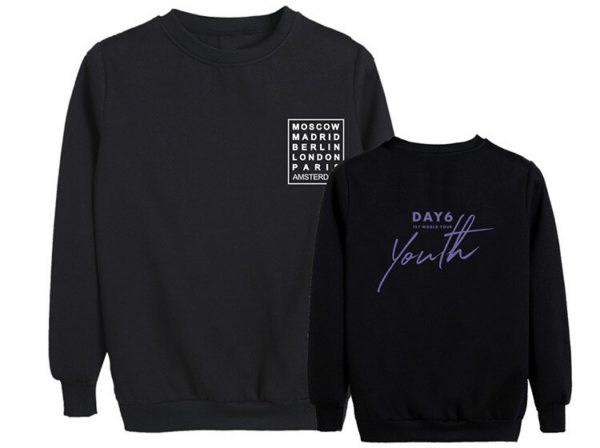 day6 sweatshirt