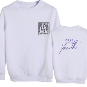 Day6 Sweatshirt #7