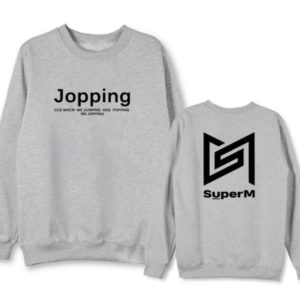 SuperM Sweatshirt #5