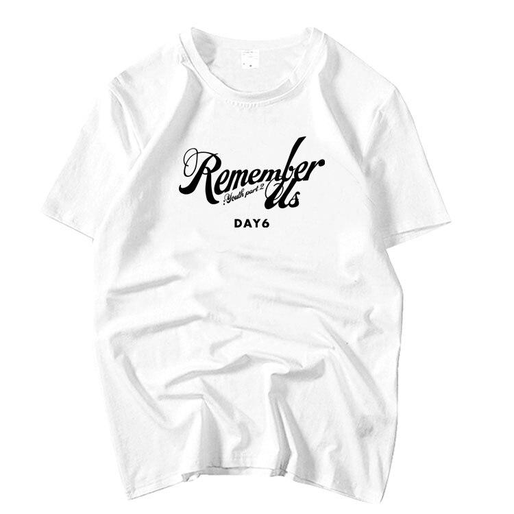 day6 t-shirt