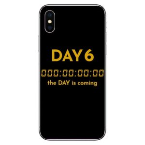 Day6 iPhone Case #1