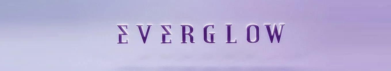 everglow logo