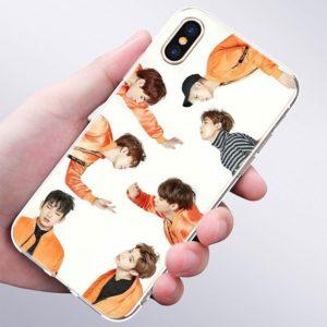 GOT7 iPhone Case #11