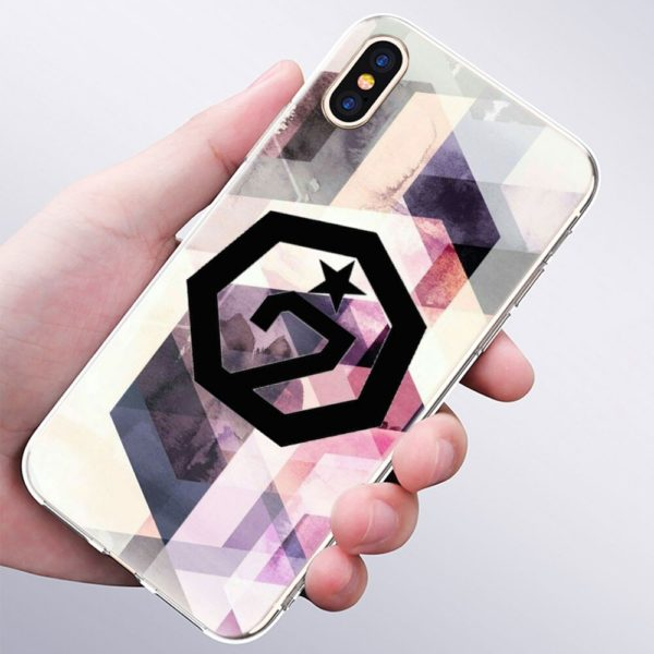 got7 iphone case