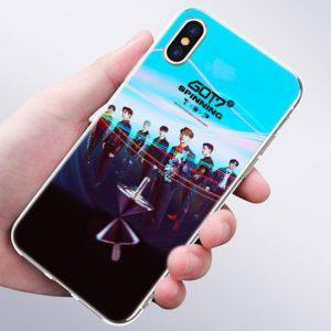GOT7 iPhone Case #3