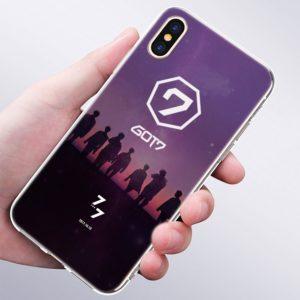GOT7 iPhone Case #5
