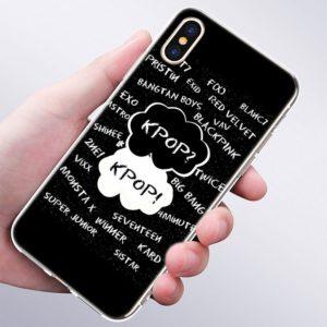 GOT7 iPhone Case #7