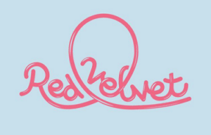 red velvet merch