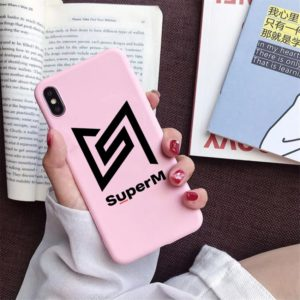 superm iphone case