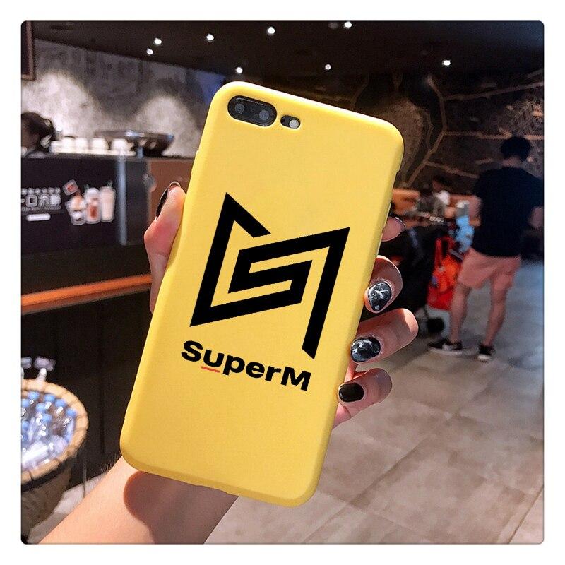 superm iphone case