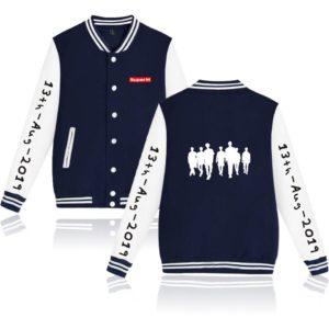 SuperM Jacket #2