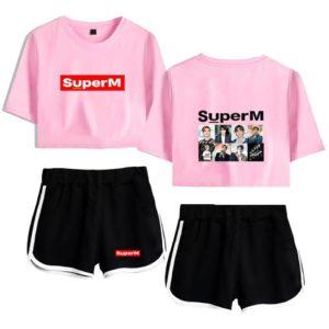 SuperM Tracksuit #1